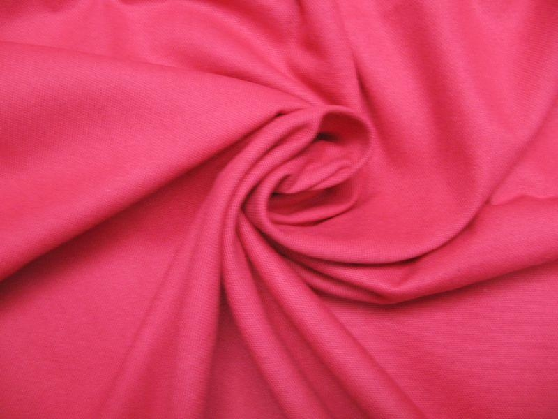 twill_cotton_fabric